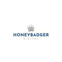 Honeybadger Digital logo