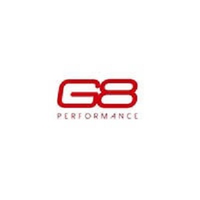 G8 Performance logo