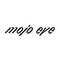 Mojo Eye logo