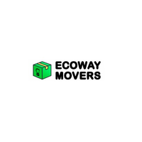 Ecoway Movers Innisfil ON logo
