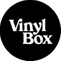 VinylBox logo