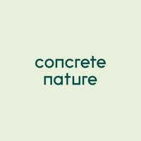 Concrete Nature logo