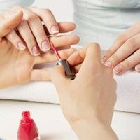 Venus Nails & Spa logo