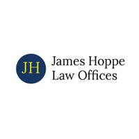 Law offices of James Hoppe logo