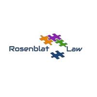 Rosenblat Law logo