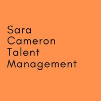 Sara Cameron Talent Management logo