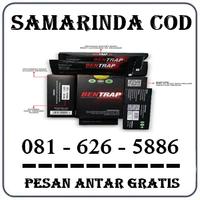 Agen Farmasi { 0816265886 } Jual Obat Bentrap Di Samarinda logo