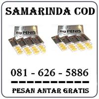 Agen Farmasi { 0816265886 } Jual Obat Pembesar Penis Di Samarinda Cod logo