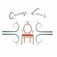 Queens Decor logo