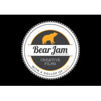 Bear Jam Productions logo