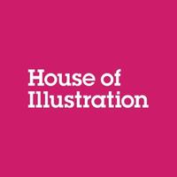 House of Illustration logo