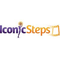 Iconic Steps logo