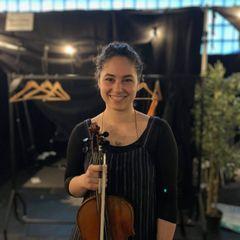 Nadia Eskandari