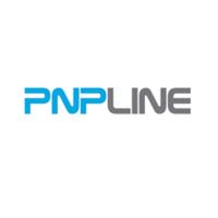 PNPLINE logo
