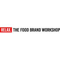 Relax Design - Branding & Food Packaging Design Agency logo