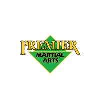 Premier Martial Arts Lone Tree logo
