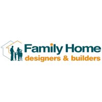 Family Home Designers and Builders in Sydney logo