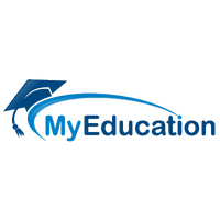 My Education logo