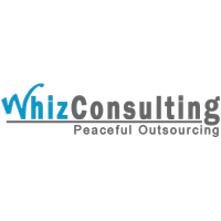 Whiz Consulting Private Limited logo