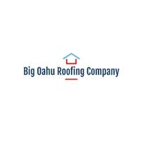Big Oahu Roofers logo
