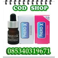 Jual Phero X Asli Di Jakarta 085340319671 COD logo