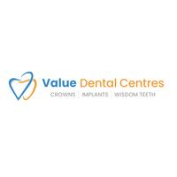 Value Dental Center Brisbane logo