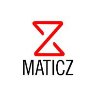 Cryptocurrency Exchange Development Company - Maticz Technologies logo
