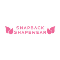 SNAPBACK SHAPEWEAR logo
