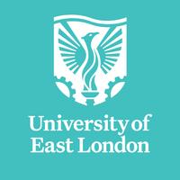 The University of East London logo