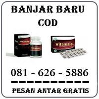 Distributor Herbal { 0816265886 } Jual Obat Vitamale Di Banjarbaru logo