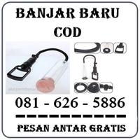Distributor Herbal { 0816265886 } Jual Alat Vakum Penis Di Banjarbaru logo