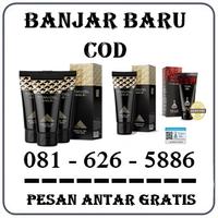 Distributor Herbal { 0816265886 } Jual Titan Gel Di Banjarbaru logo