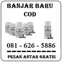 Distributor Herbal { 0816265886 } Jual Obat Vimax Di Banjarbaru logo