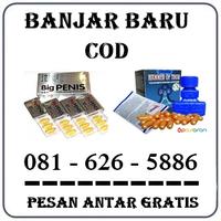 Distributor Herbal { 0816265886 } Jual Obat Pembesar Penis Di Banjarbaru logo