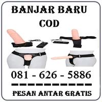 Distributor Herbal { 0816265886 } Jual Penis Ikat Pinggang Di Banjarbaru logo