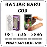 Distributor Herbal { 0816265886 } Jual Kondom Bergerigi Di Banjarbaru logo