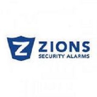 Zions Security Alarms - ADT Authorized Dealer                                      . logo