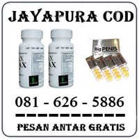 Produk Terkenal { 0816265886 } Jual Obat Pembesar Penis Di Jayapura logo