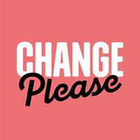 Change Please CIC logo