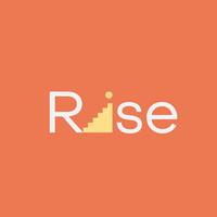 We Rise (London Tech Ladies) logo