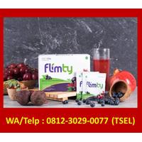 Agen Flimty Johar Baru l WA/Telp : 0812-3029-0077 (TSEL) Distributor Flimty Johar Baru logo
