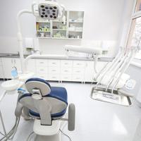 DDS Dental logo