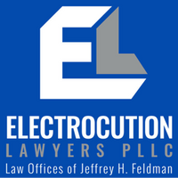 The Electrocution Lawyers PLLC logo