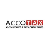 Accotax.co.uk logo