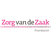 Zorg van de Zaak Foundation logo