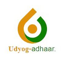 Udyog Aadhaar logo