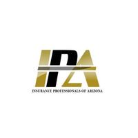 Insurance Professionals of Arizona logo