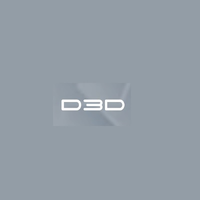 D3D Printing Services logo