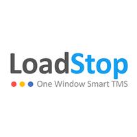 LoadStop logo
