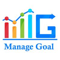 Manage Goal logo